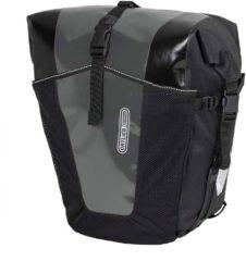 Ortlieb - Back-Roller Pro Classic - Bagagedragertas maat 35 + 4 l, zwart/grijs