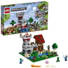 LEGO Minecraft 21161 De Crafting-Box 3.0 (4118280)