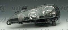 ALFA KOPLAMP LINKS MET PINKL. Facelift XENON D1R+H1 VALEO