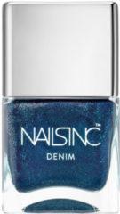 Nails Inc. Effekt-Lack Bermondsey Nagellack 14.0 ml