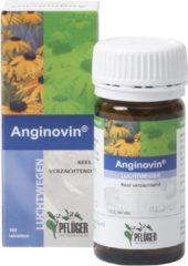 Pfluger Anginovin - 100 Tabletten - Voedingssupplement