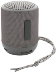HD Collection Xd Collection Speaker Soundboom Bluetooth Abs Grijs 2-delig