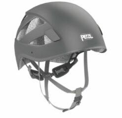 Petzl Boreo lichtgewicht helm met goede ventilatie Grijs S/M