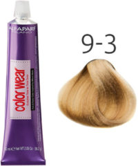 Alfaparf Milano Alfaparf - Color Wear - 9.3 - 60 ml