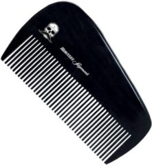 Hercules Barber baardkam AC09/3,5 zwart