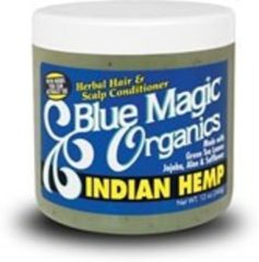 Blue Magic Organics Indian Hemp 340 gr
