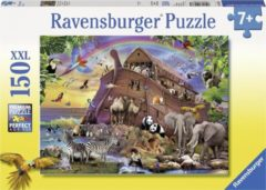 RAVENSBURG Puzzel De Ark Opgaan 150 Stukjes XXL (6031003)