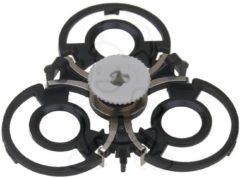 Philips Drehteller (Glas -36cm-) für Rasierer 482240440728