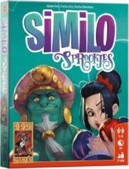 999 Games kaartspel Similo Sprookjes 12,3 x 9,7 x 2 cm