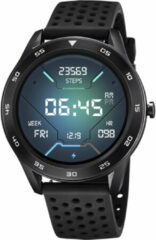 Lotus Smartime Display Smartwatch - Zwart