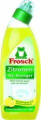 Frosch WC Reiniger Citroen - ECO - 750ml