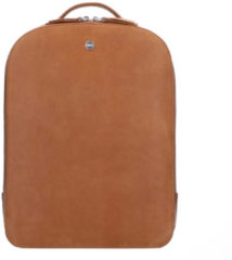 FMME Dagrugzak Claire Laptop Backpak Nature 13.3 Bruin