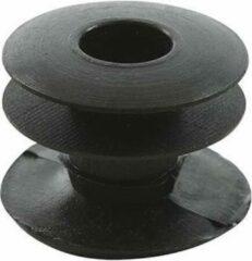 Proplus Ondertentdop 22 Mm Zwart Per Stuk