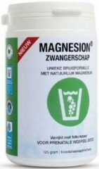Vedax - Magnesion Zwangerschap - 125 gram - Mineralen