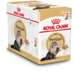 Royal Canin Fbn Persian Adult Pouch - Kattenvoer - 12x85 g