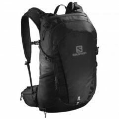 Zwarte Salomon - TRAILBLAZER 30 Black/Black - Black - Unisex - Maat NS