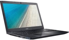 Acer TravelMate P259-M- - 15,6'' Notebook - Core i3 Mobile 2 GHz 39,6 cm NX.VDCEG.025