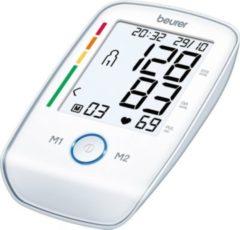 Beurer BM 45 - Blutdruckmessgerät Oberarmmessung BM 45