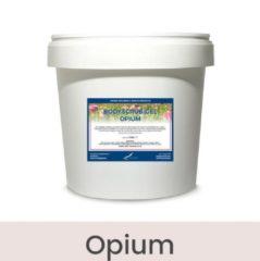 Claudius Cosmetics B.V Bodyscrub-Gel Opium 5 kg