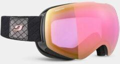 Julbo - Shadow Reactive Performance HC S1-3 - Skibril maat L, roze/zwart