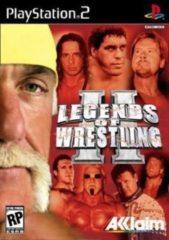 Acclaim Legends Of Wrestling 2