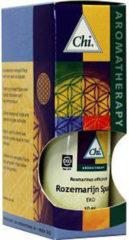 Chi Natural Life Chi Rozemarijn Spanje - 10 ml - Etherische Olie