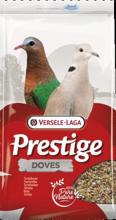 Afbeelding van Versele-Laga Prestige Tortelduivenvoer Duivenvoer - Binnenvogelvoer - 4 kg