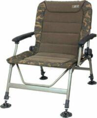 Groene Fox R2 Camo Chair - Stoel