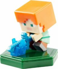 Minecraft Boost Mini Figure Singles - Attacking Alex
