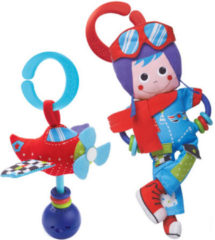 Yookidoo PILOT PLAY SET SPEELSET PILOOT (2)