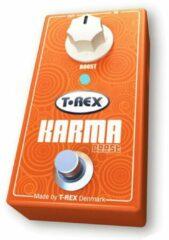 T-Rex Karma Boost booster pedaal
