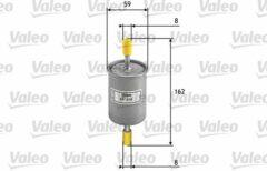 Brandstoffilter Daewoo Matiz /chevrolet Matiz0.8