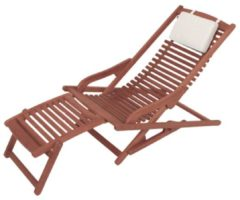 Garden Pleasure VIP-Lounger Alaska
