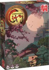 Jumbo Spiele GmbH Jumbo Forbidden City Kinderen & volwassenen