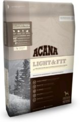 Acana heritage light & fit hondenvoer 11,4 kg