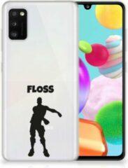 Smartphone hoesje Samsung Galaxy A41 Telefoontas Floss Fortnite