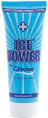Ice Power Cold creme tube 60 Gram