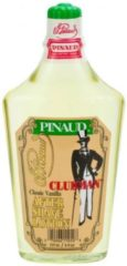 Clubman Pinaud Classic Vanilla After Shave Lotion 177 ml