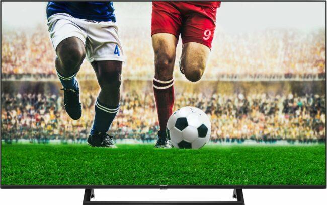Afbeelding van Hisense A7300F 43A7300F tv 109,2 cm (43'') 4K Ultra HD Smart TV Wi-Fi Zwart