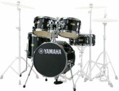 Yamaha Junior Kit Manu Katche shellset Raven Black