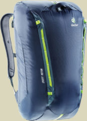 Deuter Gravity Motion Kletterrucksack Volumen 35 navy-granite