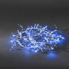 Blauwe Konstsmide Konst Smide Kerstverlichting binnen 3172-403