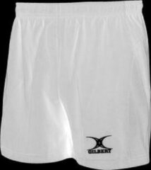 Gilbert rugbybroek Virtuo Match White L