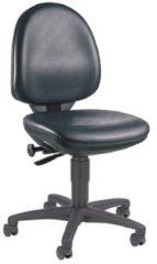 Topstar Werkplaatsstoel Kunstleer TEC 50 Gasveer 72250D10