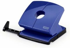 Novus 60-B22003 Bureauperforator Blauw