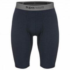 Super.natural - Base Short Tight 175 - Merino-ondergoed maat L, zwart
