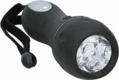 Grundig Zaklamp LED - Camping - Zwart - Kamperen - Zaklampje