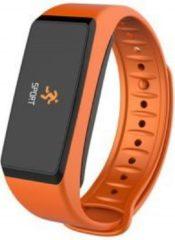 MYKRONOZ ZeFit2 Pulse Activity Tracker orange-schw