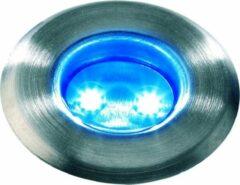 GardenLights Inbouwspot Astrum 12V Blue Light inbouw Gardenlights 3037601