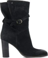 Zwarte Floris van Bommel BY KATJA SCHUURMAN 85719 01 Black G-Wijdte Boots enkellaarzen